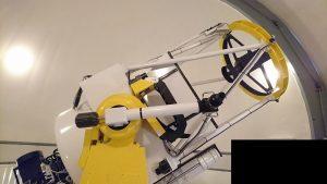 石垣島天文台のむりかぶし望遠鏡